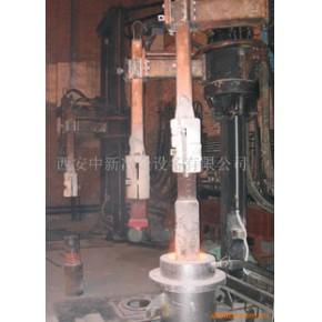 2吨电渣炉 电渣炉 火法冶炼