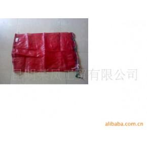 玫红圆织袋,网眼袋 自定义