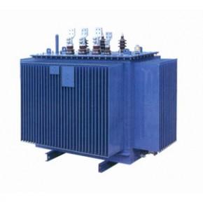 哈尔滨变压器厂家-S11-315