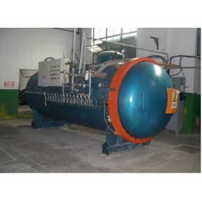 硫化罐 淮安春光机械 专业厂家