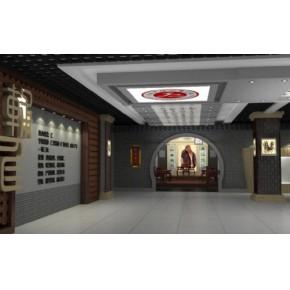 重庆陈列厅、荣誉室、博物馆、规划馆、校史馆、厂使馆设计施工