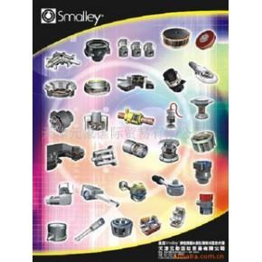 波纹弹簧 现货 标准件 smalley