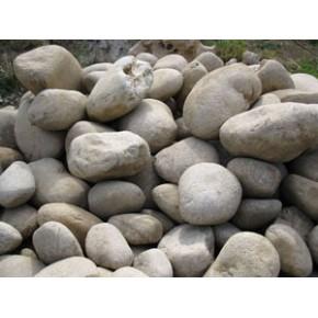 鹅卵石是如何形成的