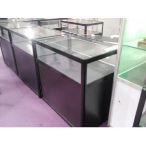 折叠展示柜折叠货架折叠柜台专业定制厂商选昆明金聚展柜厂