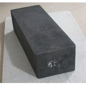 细结构石墨