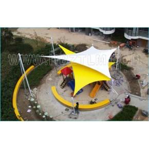 黄石张拉膜 黄石膜结构 黄石膜结构公司-中天立美