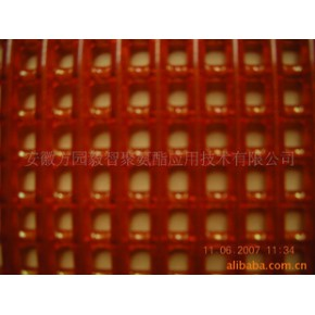 优质tpu热熔筛网 tpu热熔编织网