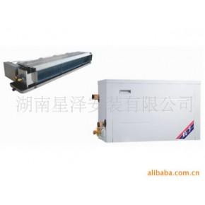 长沙格力中央空调HS系列水源热泵空调机组