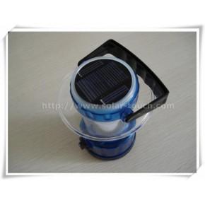 太阳能野营灯-STJ003