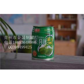 青州市金晟制罐厂是一家专业制作和销售马口铁易拉罐的厂家