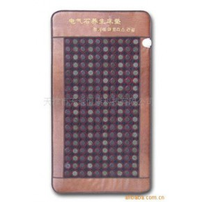 【OEM贴牌】生产玉石锗石温热理疗床垫