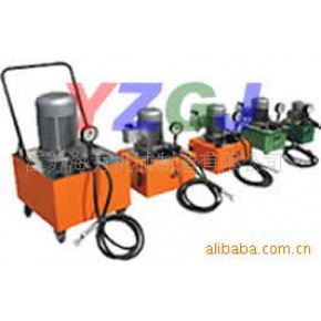 电动泵站,电动油泵-扬子工具集团(江苏海力)专业生产