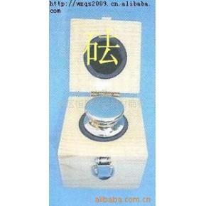 砝码 钢镀铬砝码  非标定做砝码 特殊砝码