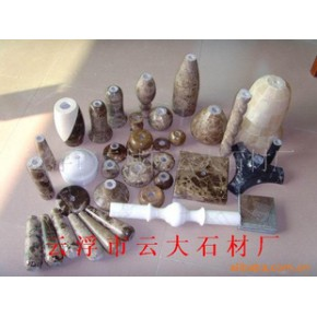 大理石工艺品配件 大理石