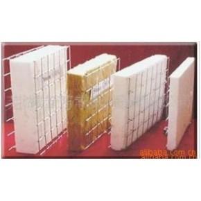 钢丝网架聚笨板 铁丝网泡沫塑料板