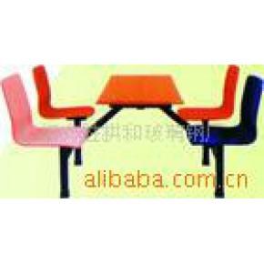 玻璃钢桌椅