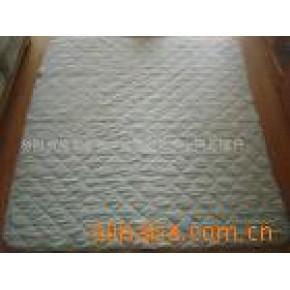 防滑床垫 涤棉 丝棉 90*200