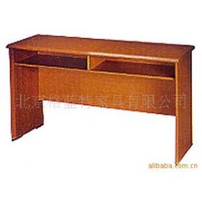 长条会议桌(图)   学生桌 喷漆会议桌