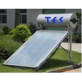 优质 平板一体承压式太阳能热水器 集热板 CE ROHS