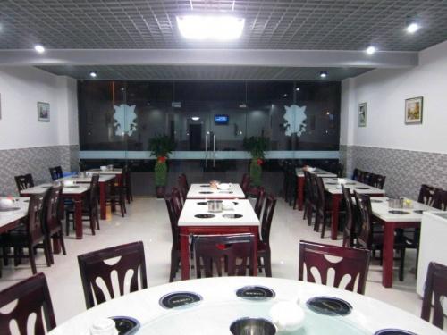 佛山市全铭火锅餐饮设备有限公司