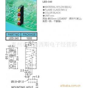 LED间隔柱 AOBANG