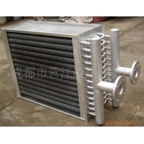 工业散热器,成都营江工业散热器厂