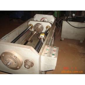电机行业用非标设备液压键槽拉床
