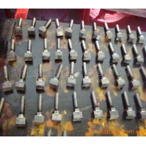 金刚石磨头 圆柱形 方形 梯形等焊接磨头