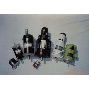 稀土永磁电机 GL 永磁直流伺服电机