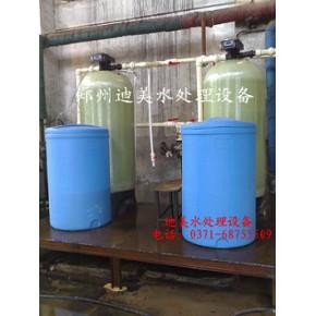 锅炉水处理软化水设备