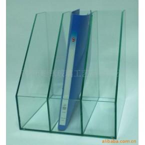 平板玻璃、玻璃文具组、玻璃卷宗架