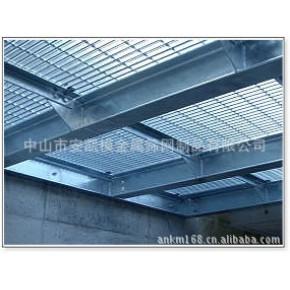 中山吊顶专用钢格板厂家热销
