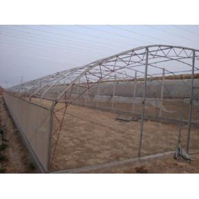 日光温室 智能日光温室 智能日光温室蔬菜大棚设计-寿光爱农