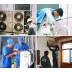 深圳龙岗空调维修公司-深圳龙岗空调安装公司