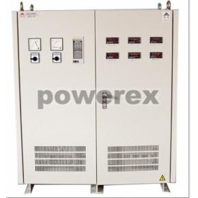 智慧型三相稳压器机械设备专用箱式稳压器