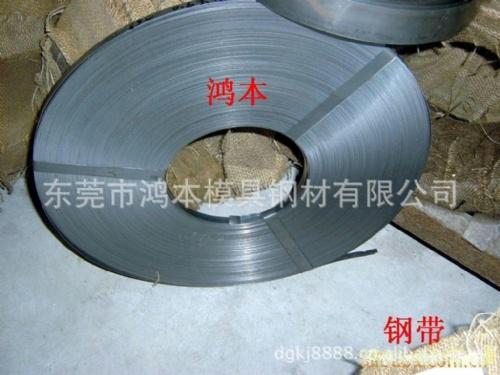 批发供应65Mn弹簧钢