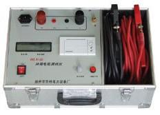 回路电阻测试仪 扬州市佳乐电力设备厂