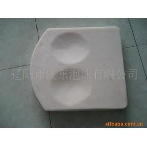 高回弹模塑海绵椅子坐垫,后靠。及系列配套产品