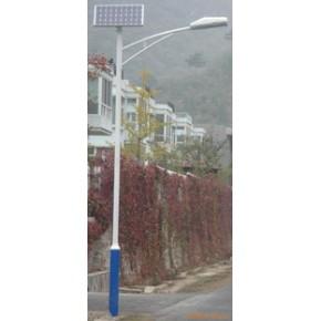 太阳能路灯 LED
