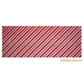 圣诞植绒印金材料 圣诞饰物