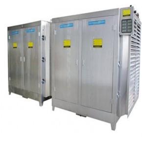 THY-EQ120000型恶臭气体光解净化设备