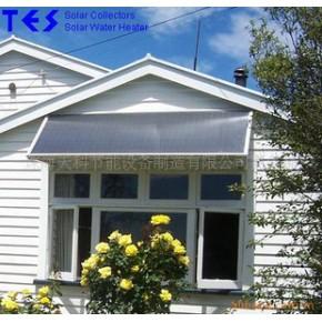 优质 壁挂式平板太阳能热水器 CE ROHS