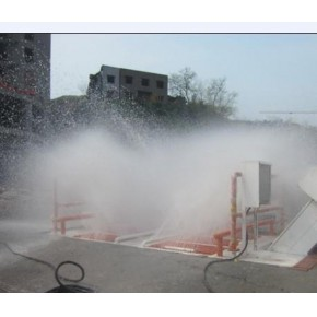 北京一和联信批发供应工地车洗车机洗轮机 工地冲洗机 质量保证