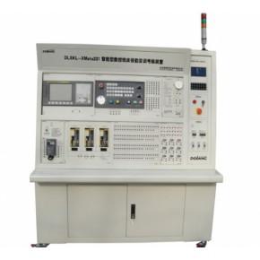 DLSKL-XMate231智能型数控铣床技能实训考核装置