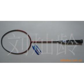 高碳素胜利 LICHTNINC3358羽毛球拍