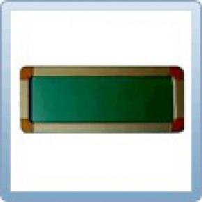 .金属绿板 办公用教学用绿板