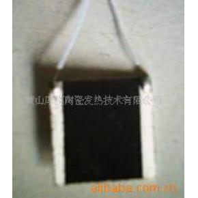 直流电压陶瓷加热片 厚膜