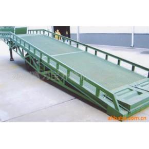 可移动式装卸平台,移动式装车平台,登车桥