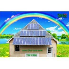 离网式太阳能发电系统()