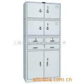 多用文件柜、密集架、单体底图柜、期刊架、书架